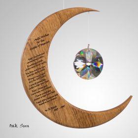 Large Moon WB Yeats (Full Poems) Image