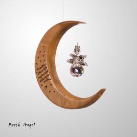 Medium Moon Sayings Image