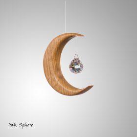 Small Moon Suncatcher Image
